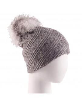 Dzianinowa czapka Nova