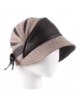 Wełniany kapelusz Juana Wool