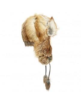 Futrzana czapka Syberia Fox Wild