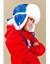 Tekstylna czapka Yukon Rabbit Kid