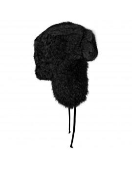 Futrzana czapka Papacha Kid