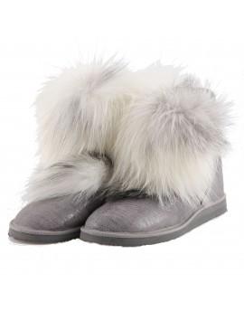 Buty skórzane Clemens