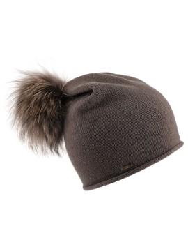 Dzianinowa czapka Lucy