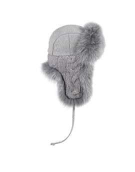 Wełniana czapka Paddy