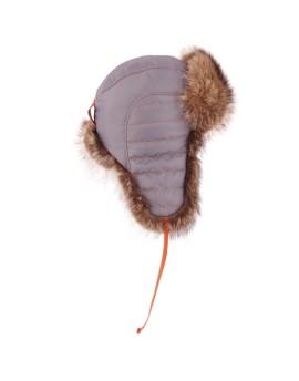 Tekstylna czapka Benito Tex