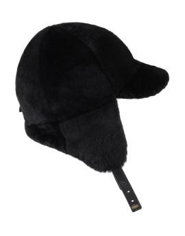 czapka Roberta - czarna