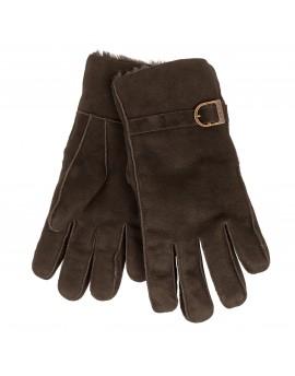 Skórzane Rękawice Gentleman Bis