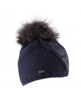Dzianinowa czapka Linn
