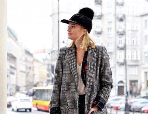 Claudia Adaszewska Fashion blogger